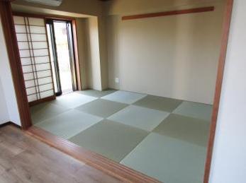 中古マンションのリフォームは高野太閤堂にお任せください!