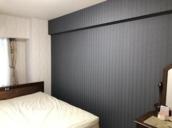 ホテルライクな素敵なお部屋
